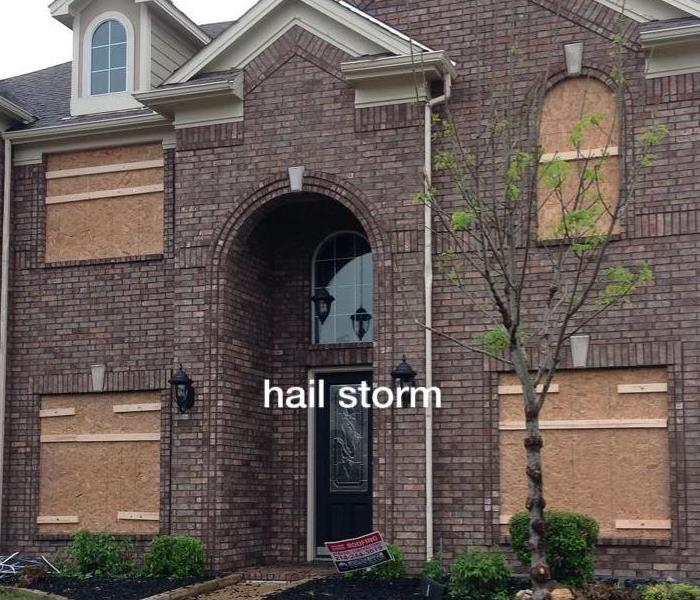 Storm Damage/Restoration - Keller, TX